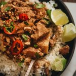 Flavorful Vegan Massaman Curry